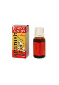 Picaturi Afrodisiace Cupluri Spanish Fly Extra Power 15 ml