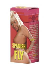 Picaturi Afrodisiace Cupluri Spanish Fly Violet 15 ml