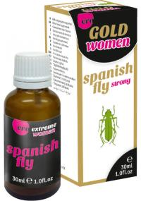 Picaturi Afrodisiace Femei Spanish Fly Strong 30 ml