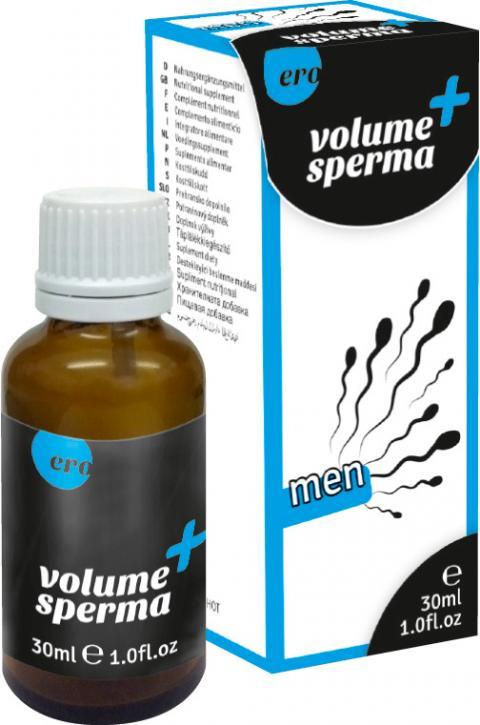 Picaturi Volume Sperma Plus 30 ml