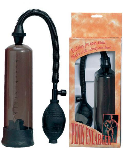Pompa Marire Penis Enlarger