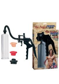 Pompa Marire Penis Perfect Pump
