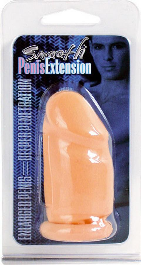 Prelungitor Penis Smooth Extension