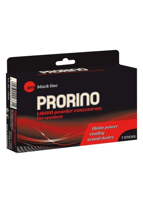 Pudra Concentrata Cresterea Libidoului Ero Prorino 7 buc