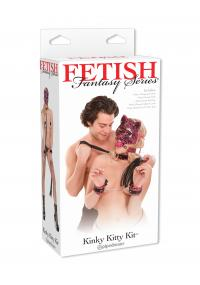 Set Fetish Kinky Kitty