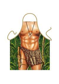 Sort Bucatarie Barbati Tarzan