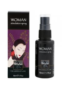 Spray Afrodisiac Geisha Dream 50 ml