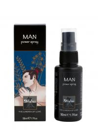 Spray Erectie Man Power 50 ml