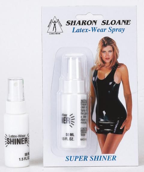 Spray Super Shiner