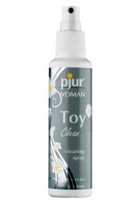 Spray Toy Clean Pjur