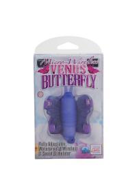 Strap On Fluture Venus Butterfly