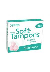 Tampoane Soft Tampons 50 buc