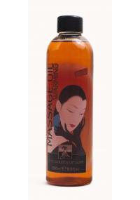 Ulei masaj cu Incalzire Shiatsu 250 ml
