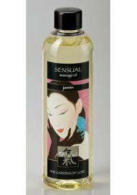 Ulei Masaj Erotic Luxury Body Oil Iasomie 250 ml