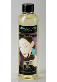 Ulei Masaj Erotic Luxury Body Oil Ylang Ylang 250 ml