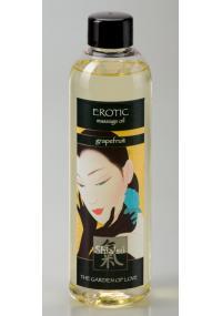 Ulei Masaj Magic Dreams Grapefruit 250 ml