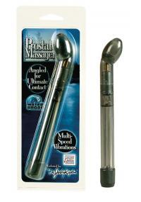 Vibrator Anal Dr. J Prostate Massager