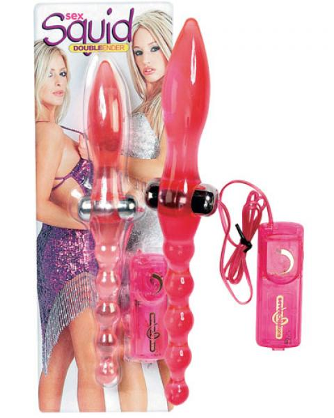Vibrator Anal Sex Squid Roz