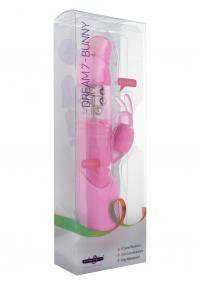 Vibrator Dream Bunny Vibrator Roz