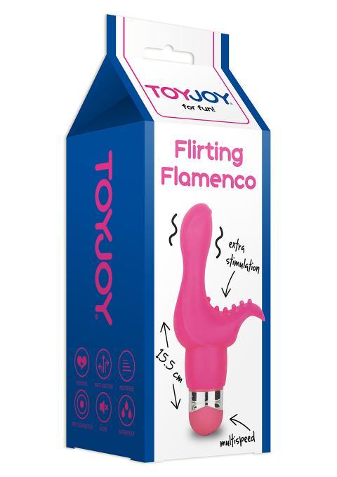 Vibrator Flirting Flamenco Roz