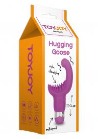 Vibrator Hugging Goose Mov