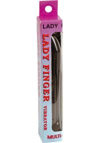 Vibrator Lady Finger