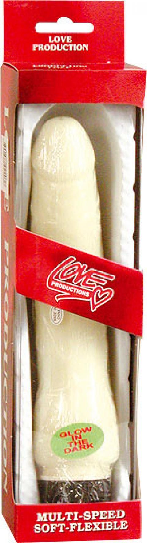 Vibrator Love Production Fosforescent