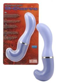 Vibrator Sensually Soft